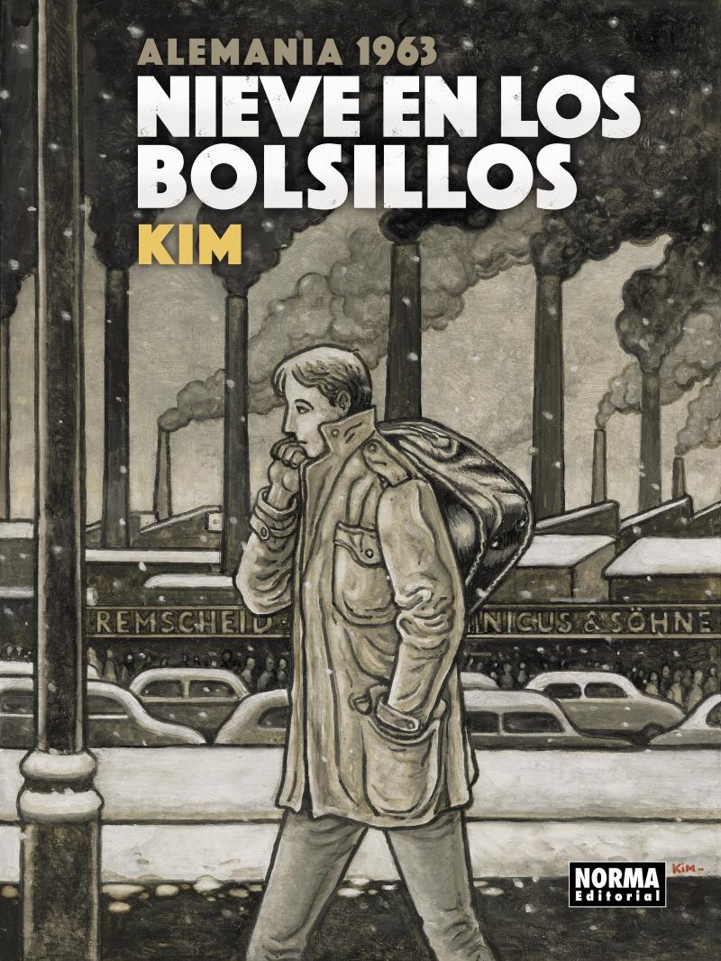 Nieve en los Bolsillos