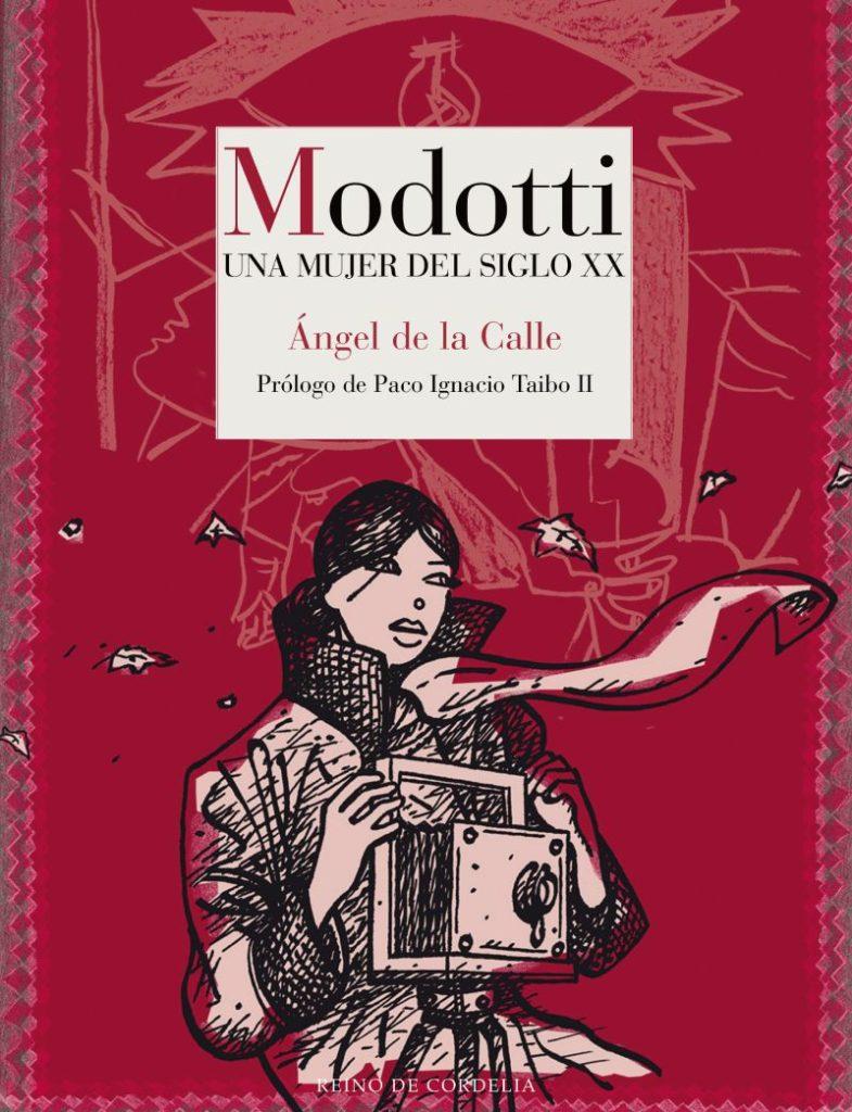 Modotti, una mujer del siglo XX