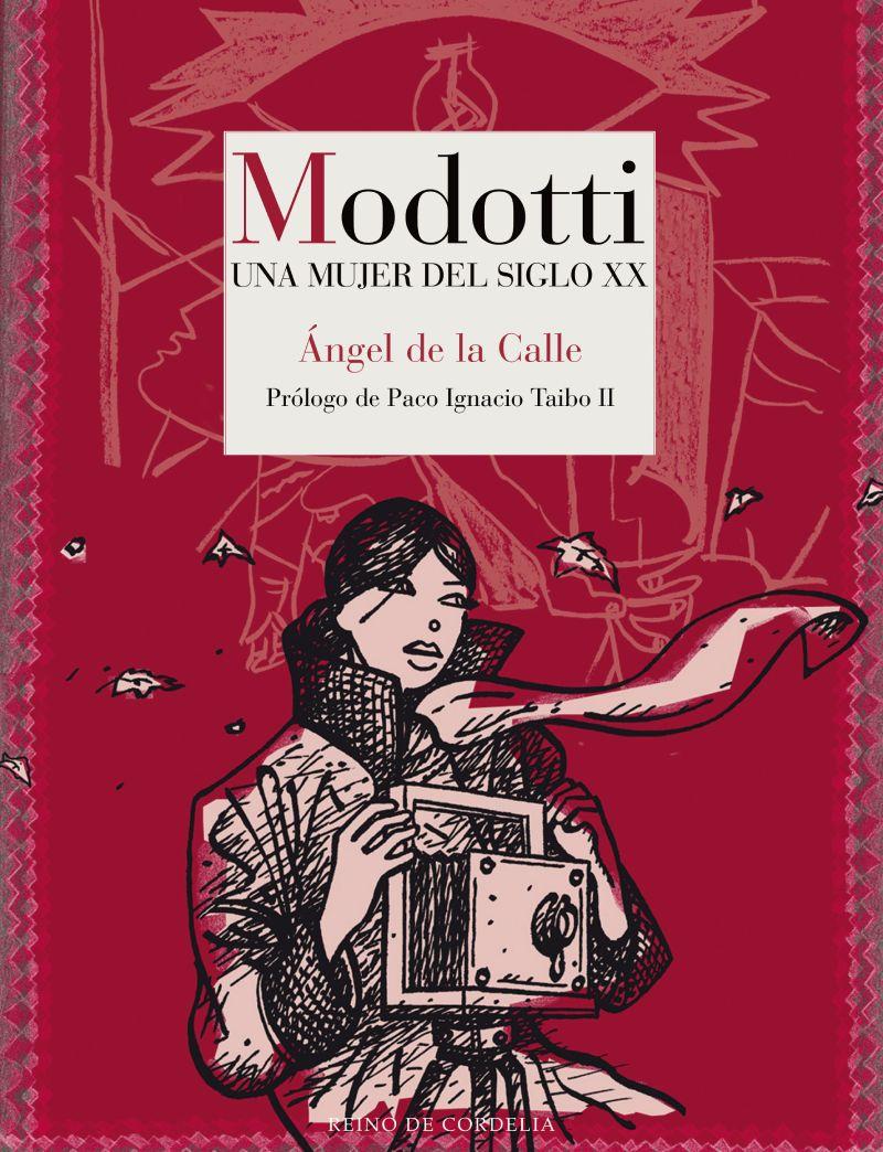 Modotti, una mujer del S.XX
