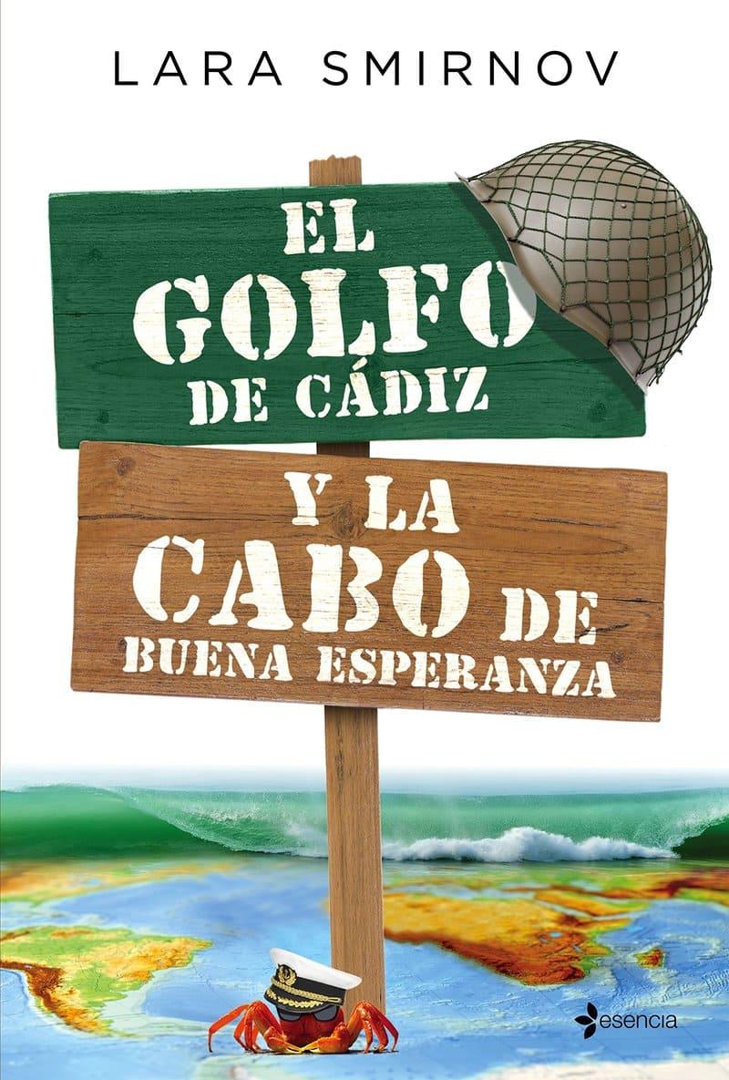 El golfo de Cádiz y la Cabo de Buena Esperanza