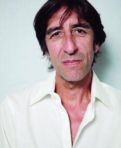 Benjamin Prado