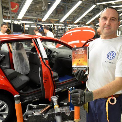 Volkswagen. Noviembre 2014