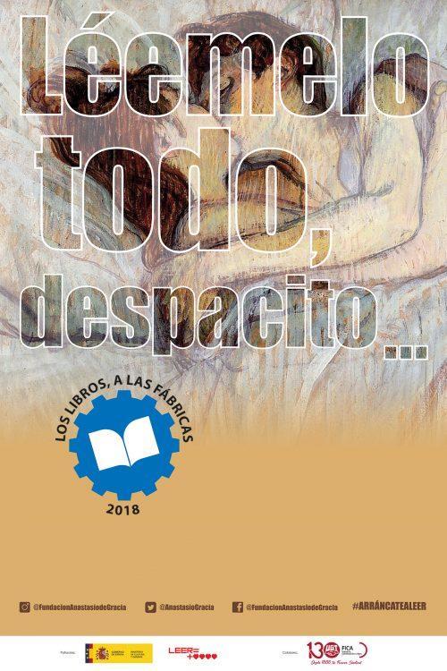 AF Roll Up 100x210cm LEEMELO TODO DESPACITO 2018 DERECHO