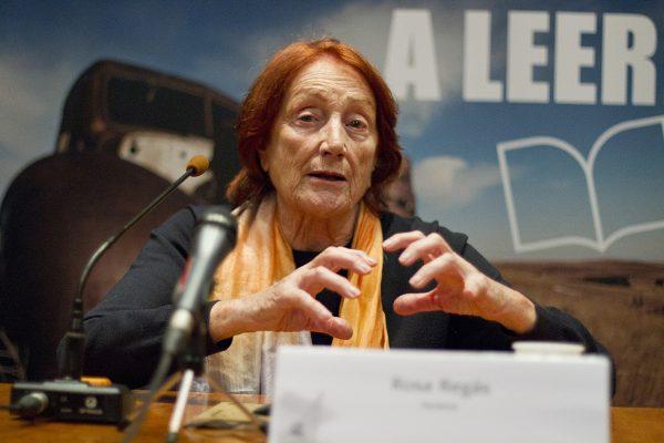 Rosa Regás llevó su Música de cámara a la cadena de producción de PSA Peugeot Citroën