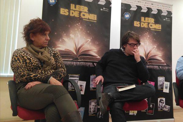 El libro The End , de Iván Reguera, trasladó a los trabajadores de Sidenor hasta los set de rodaje de los grandes de la historia del cine